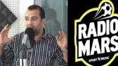 Adil El Omari-Radio Mars