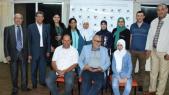 Amina Bouayach-familles de détenus d'Al Hoceima