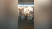 Cover_Vidéo:Faux assassinat à Oulad Ziane. Les faits se déroulent à Rio de Janeiro