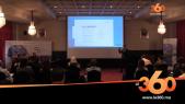 Cover_Vidéo: Le360.ma • Centre International d'Oncologie de Casablanca