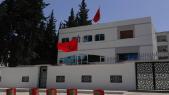 consulat général du Maroc en Tunisie