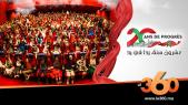 Cover Vidéo - 20 ans de règne. Ep10. La culture de la culture