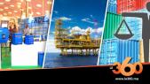 Cover_Vidéo: Le360.ma • Eco360 – EP26 : Gaz, balance commerciale et formation