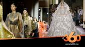 Cover_Vidéo: Le360.ma • Fashion Week 3 : la première collection de Zuhair Murad en hommage au Maroc
