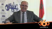 Cover_Vidéo: Le360.ma •حصري: بنشماس سأسلم قريبا مشعل الحزب نظيفا وطاهرا