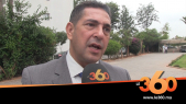 Cover_Vidéo: Le360.ma •PJD قانون الاطار :أول تصريح لامزازي بعد انتصاره على ال