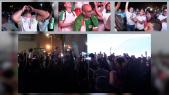 Vidéo. Euphorie des supporters algériens à Casablanca