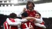 Arsenal Elneny