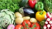 Légumes vie chère