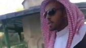 blogueur saoudien Mohammed Saoud agressé à Jérusalem