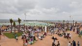 Grande piscine de Rabat