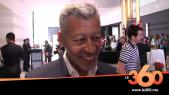 Cover Vidéo - Premier entretien avec le journaliste franco-marocain Rachid M'Barki de BFMTV