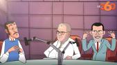Cover_Vidéo: Le360.ma •راديو 36: صراع بين العثماني وبنكيران حول فرنسة التعليم ونسيمة الحر تتدخل باتصال مباشر