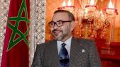 Roi-Mohammed VI
