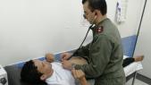 Médecine militaire