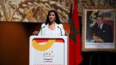Fatiha Charradi vice-présidente marché local de développement agricole (OCP)