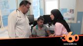 """Cover Vidéo - وجبة """"صيكوك"""" تتسبب في اصابة عمال محطة طنجة الطرقية بتسمم"""