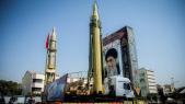 Missiles iraniens