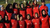 Footballeuses afghanes