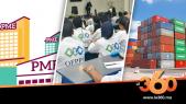 Cover Vidéo - Eco360 – EP 30 : Exportations à  valeur ajoutée et maux du secteur privé