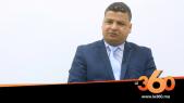cover: 1 jour, 1 proposition. El Fakir: «assurer l'inclusivité multidimensionnelle»