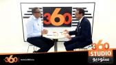 Cover_Vidéo: Le360.ma • StudioLe360. Maroc Telecom: Les dessous de la Com' de crise