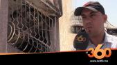 Cover Vidéo - أجواء من الحزن في عزاء الطفلة المتوفاة حرقا بسيدي علال البحراوي