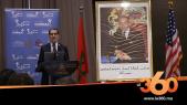 Cover_Vidéo: Le360.ma •للنهوض بالتكوين المهني الولايات المتحدة تمنح للمغرب 450 مليون دولار