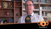 """Cover_Vidéo: Habib Belckouch: """"Une application stricte de la loi et rien que la loi"""""""