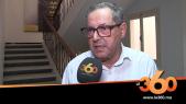 Cover_Vidéo: Le360.ma •العنصر يطلب اجتماع الاغلبية في افق التعديل الحكومي المرتقب