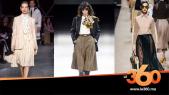 Cover_Vidéo: Le360.ma •Fashion Week : l'élégance bourgeoise au rendez-vous de la rentrée mode