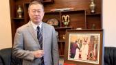 Li Li ambassadeur de Chine au Maroc