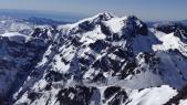 Mont Toubkal - Météo