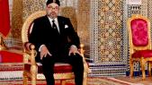 Roi Mohamed VI