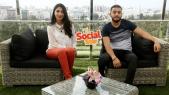 cover: سوشل ستار (الحلقة 13): سهيل الشديني: أنا حسن من سيمو السدراتي وهذشي علاش جاني اكتئاب