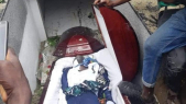 """Vidéo. Côte d'Ivoire: à peine inhumé, le corps de DJ Arafat déterré par les """"Chinois"""""""