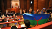 Amazigh chambre des conseillers
