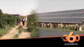 Cover_Vidéo: Le360.ma • فلاحو سوس يلجأون للطاقة الشمسية لتخفيض تكاليف الإنتاج