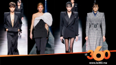 Cover_Vidéo: Le360.ma •Fashion week : le retour au classique chic avec la tendance Tailoring