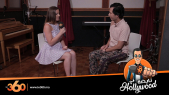 Cover Vidéo - Nayda F'Hollywood avec Simo Benbachir EP 29 : Eve Yasmine