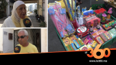 Cover Vidéo - Voici le ressenti des marocains sur les pétards