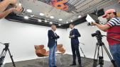 Cover_Vidéo: Le360.ma • Avec Youssef Jajili-مع يوسف ججيلي Ep1 : سعيد عويطة - Said Aouita