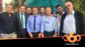 Cover Vidéo - تصعيد الازمة القضائية بين بنشماس و مجموعة المستقبل