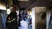 Algérie: huit nouveau-nés meurent dans l'incendie d'un hôpital