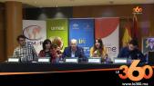 cover Vidéo: Le360.ma • Vidéo. Immigration : forum Andalousie-Maroc, l'éducation à la diversité