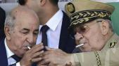 Algérie: quand Ahmed Gaïd Salah enfume les Algériens et prétend ne pas avoir de candidat