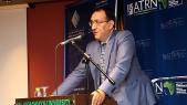 Khalid Zazou, directeur par intérim de la DGI