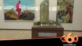 cover: Le point sur le projet de construction de la Tour Entente à Abidjan