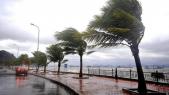 Météo pluie