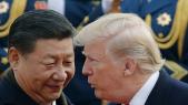 Trump et Ping